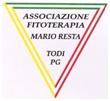 Logo associazione mario resta