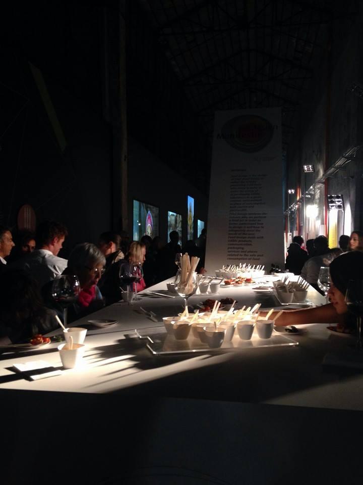 Accademia delle erbe spontanee umbria gourmet e for Accademia di design milano